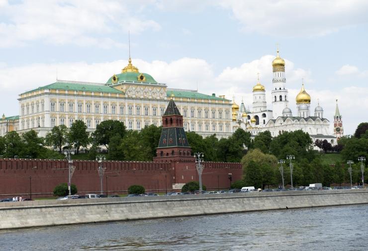 Meedia: Väike-Vene asi oli Kremliga kooskõlastamata