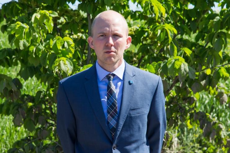 Tõnis Mölder: Rohelised teevad valimiskampaaniat elanike huvide arvelt