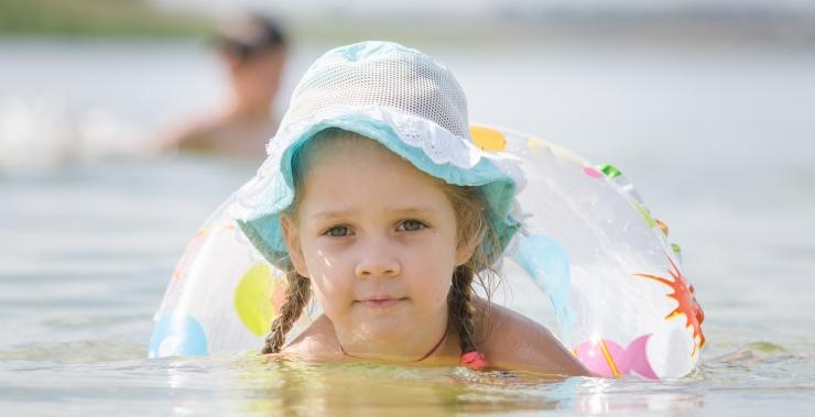Ujumisõpetaja Ingrid Tullus: ujumisoskus võib päästa elusid