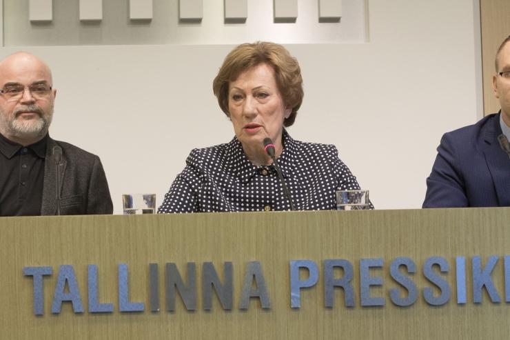 Alustatakse Tallinna haigla planeerimist