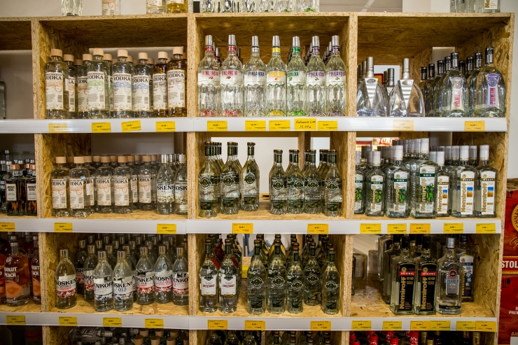 EPSCO: Terviseministrid arutasid EL üleseid lahendusi alkoholikahjude vähendamiseks Euroopas