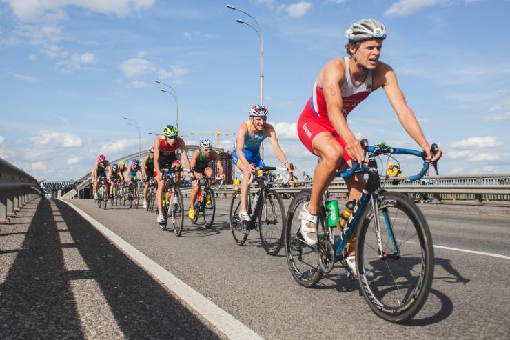 Spordiüritused muudavad tavapärast liikluskorraldust