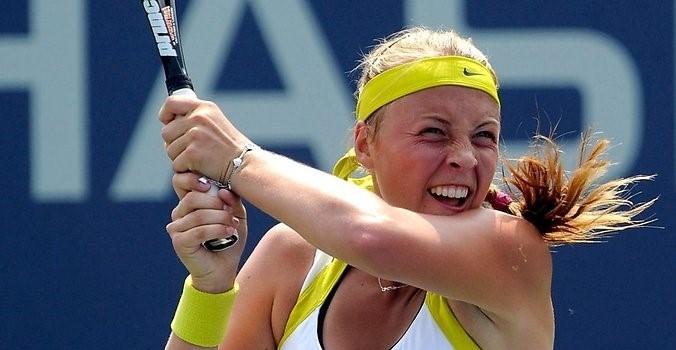 Kontaveit jõudis Šveitsi Gstaadi tenniseturniiri finaali