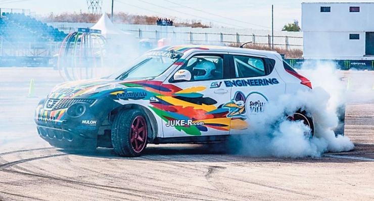 Baltikumi suurim kiirendusvõistlus toob Pärnusse üle 100 osaleja
