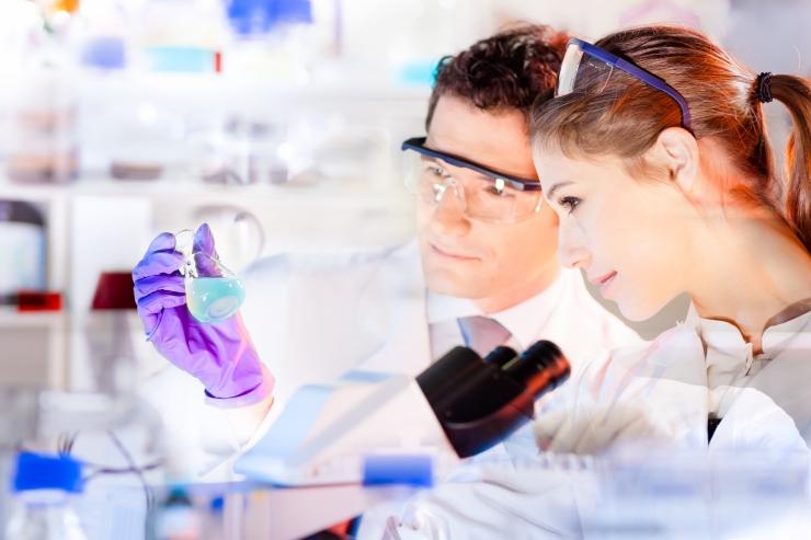 Tartu ülikool hakkab tehisintellekti abil vähirakke uurima