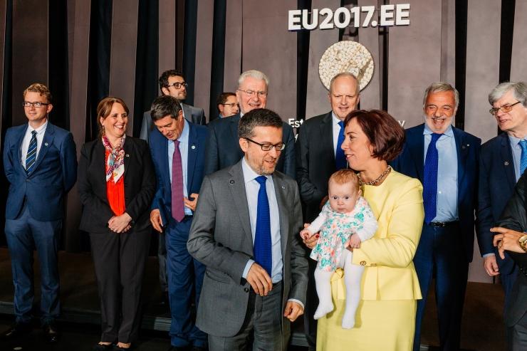 Teadusministrite arvates vajab EL-i teaduse rahastamine korrastamist