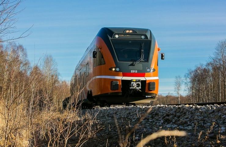 Novembriks selguvad Lelle-Pärnu rongiliini asendavad bussiliinid