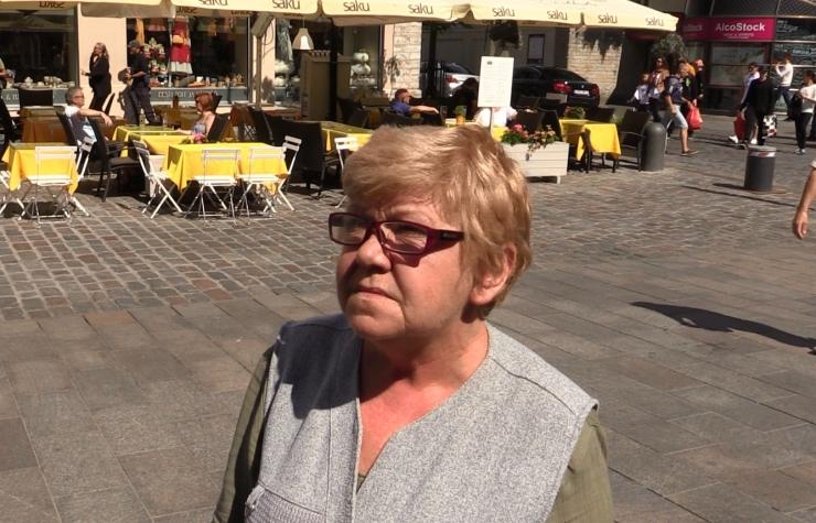 VEERA: Velotaksod küsivad turistidelt sõidu eest liiga palju raha