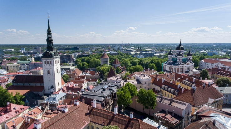 """Neitsitorni muuseumkohvik kutsub teemaekskursioonile """"Tallinn lõbutseb"""""""