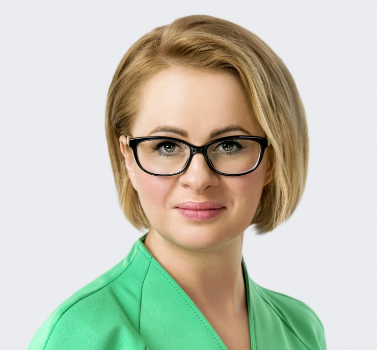 """Maria Jufereva: Tallinna valitsus on juba praegu arutamas """"metroobussi"""" projekti käivitamise võimalust"""