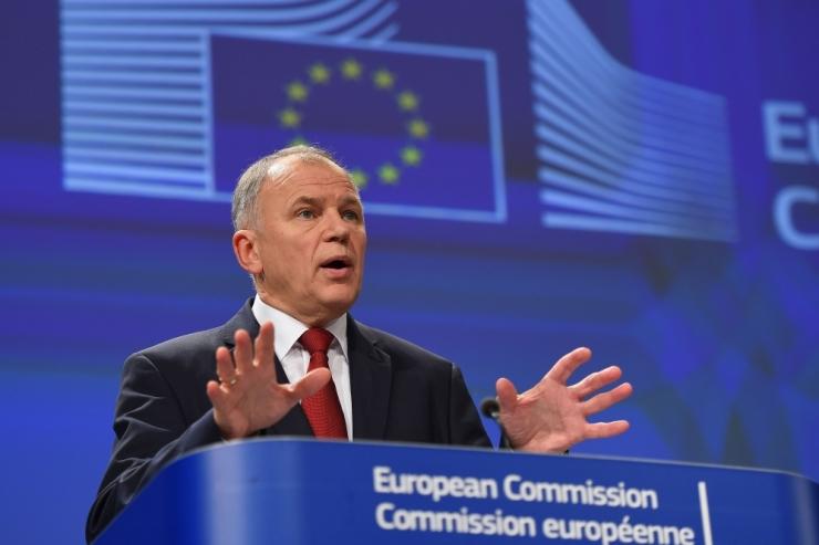Euroopa tervisevolinik: vastutustundlikku joomist pole olemas