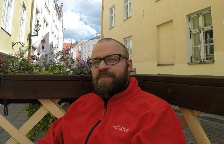 MEELIS: Olen Tallinna randadega väga rahul