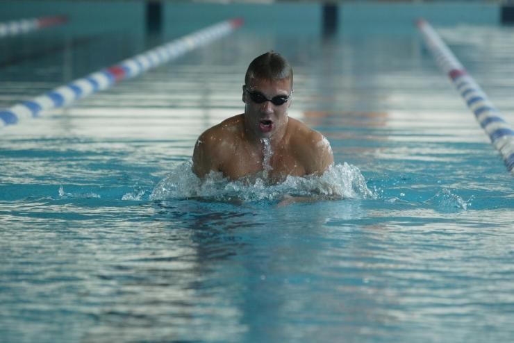 Paraolümpiakomitee saadab Euroopa mängudele kolm noorsportlast
