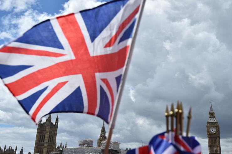 Downing Street: vaba liikumine EL-ist lõpeb 2019. aastal