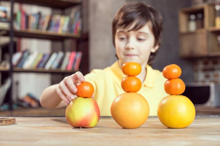 Eesti saab EL-ilt koolipiima ja -köögivilja jaoks ligi 1,3 miljonit