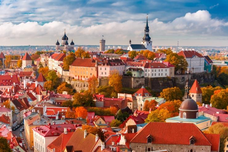 Tallinnas elab 445 480 inimest
