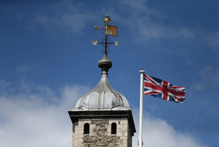 Londonist lahkuvaid EL-i agentuure tahavad endale 23 Euroopa linna