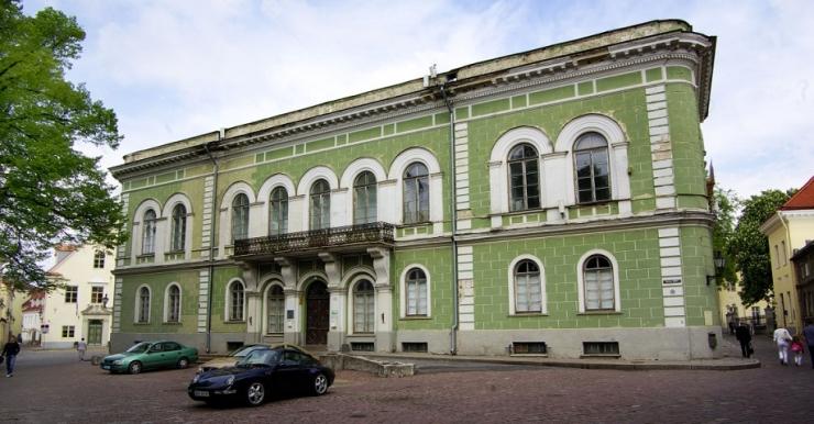 EKA korraldab esmakordselt rahvusvahelise suveakadeemia