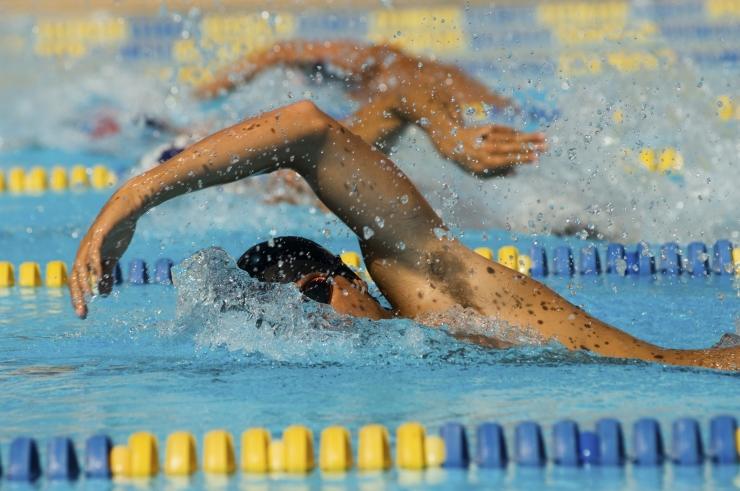Lähiaastatel kerkib Lasnamäele kauaoodatud olümpiaujula