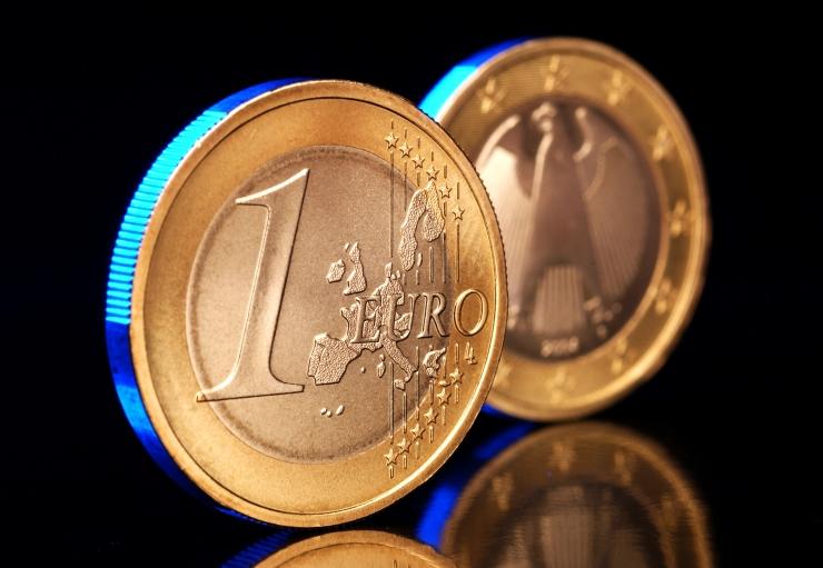 Eurobaromeeter: optimism EL-i tuleviku ja majanduse suhtes kasvab