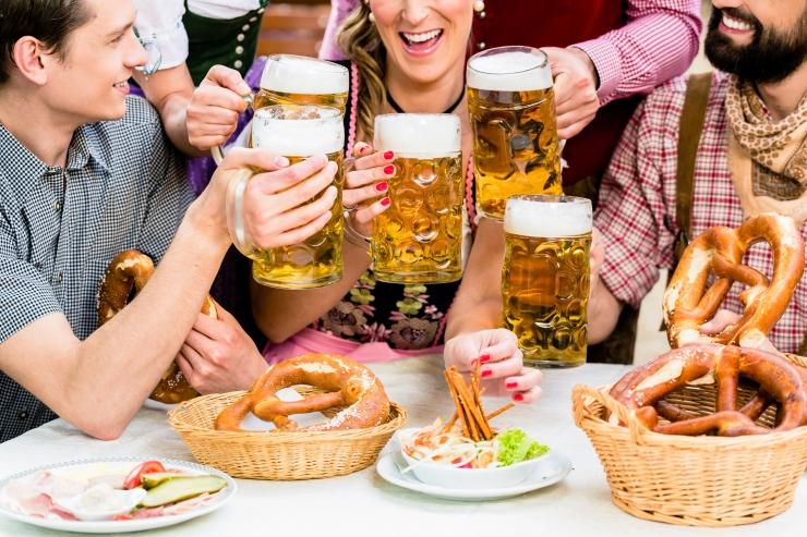 Ministeerium alkoholi kalorsuse väljatoomist lähiajal ei nõua