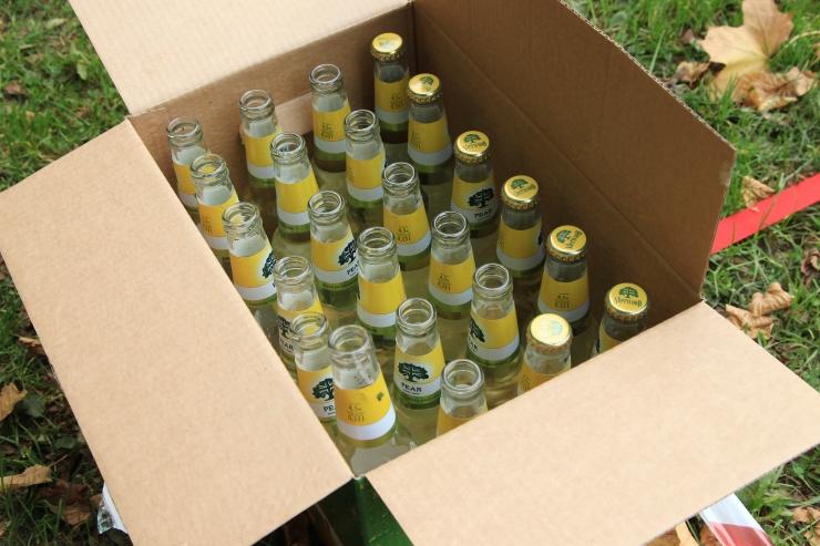 Enamik Läti piiril suurte alkoholikogustega tabatutest on soomlased