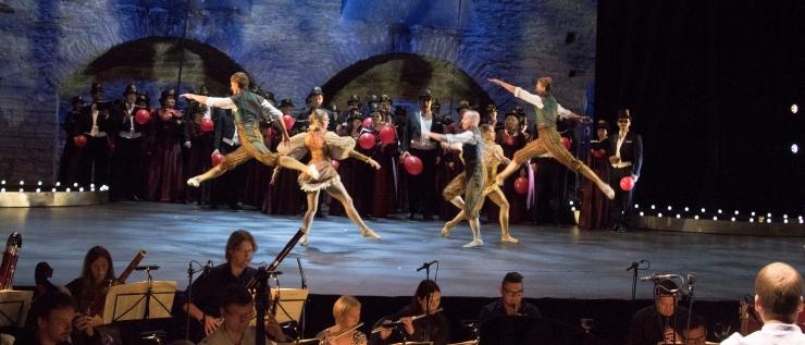 FOTOD JA VIDEO! Margit Tohver-Aints Birgitta festivalist: publik nõuab muusikale lisaks lugu, mis teda puudutab