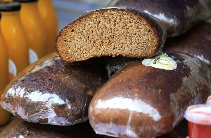 Balti leivaturg on aastaga 1 protsendi võrra kahanenud