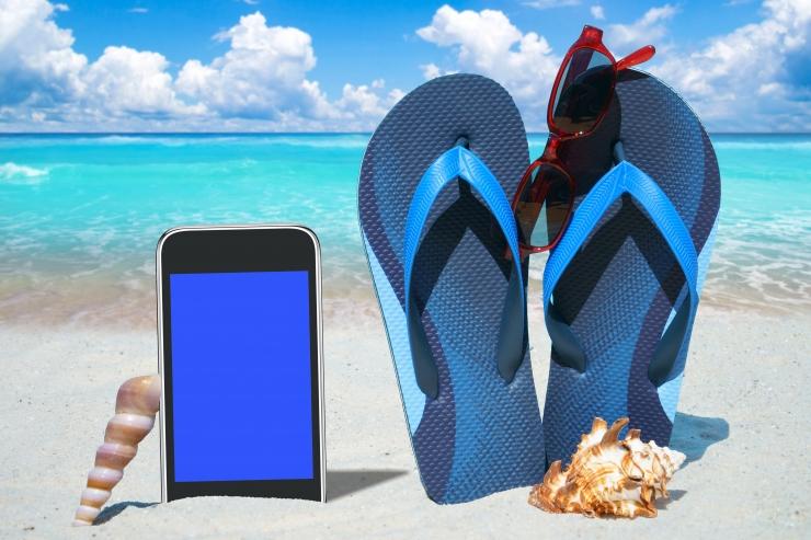 Puust ja punaseks: kui veekindel on sinu telefon tegelikult?