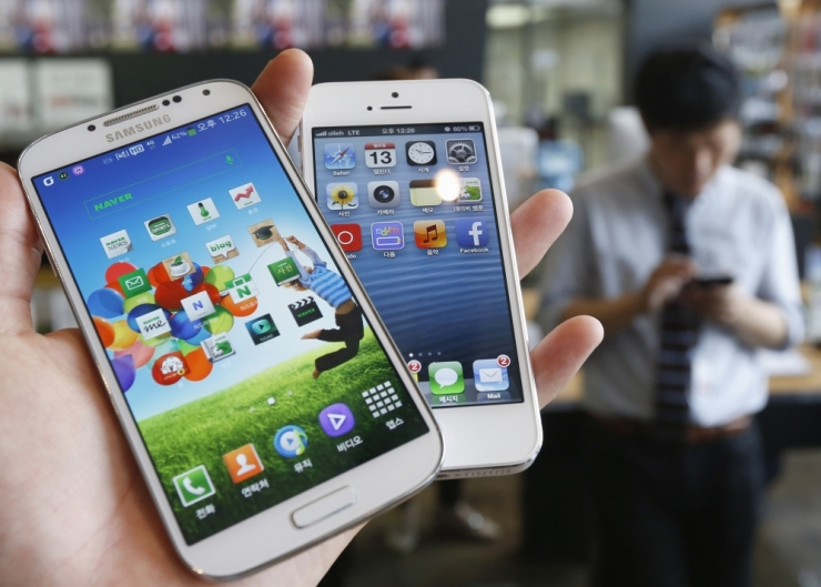 Vaata, millised on neli ennustatavat sügisest hitt-telefoni