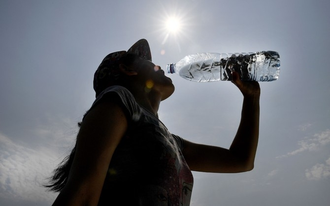 Teadlaste ennustus: sajandi lõpus nõuab ilmastik 150 000 inimelu aastas