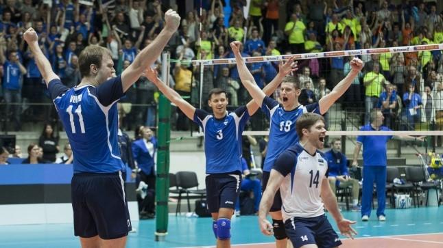 USA-s lõppevad väliseestlaste Eesti Mängud