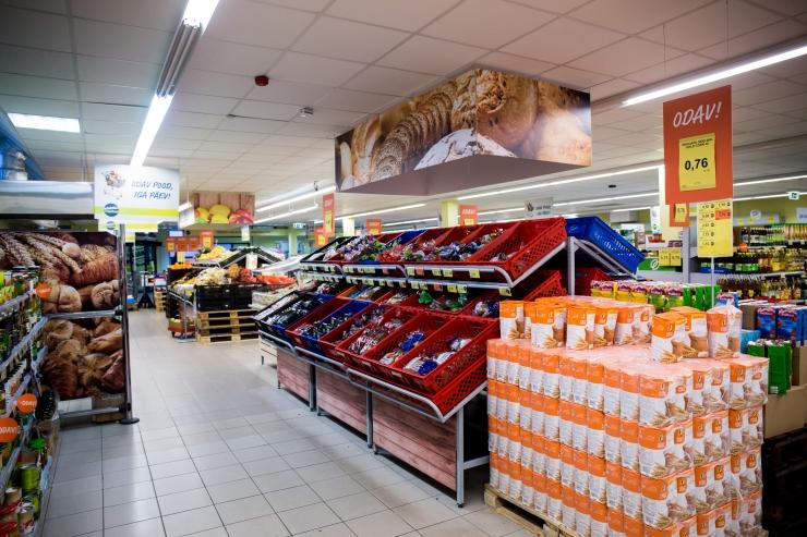 SWEDBANK: Hinnatõusu panustas enim toit