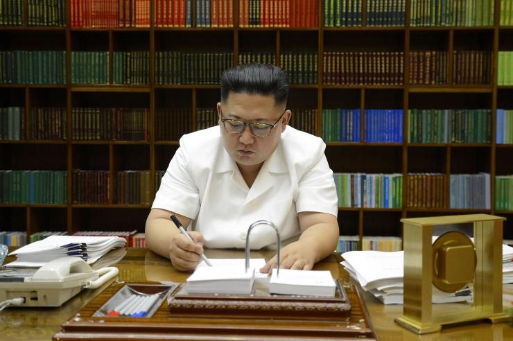 Jaapan: Põhja-Koreast lähtuv oht on uuel tasemel