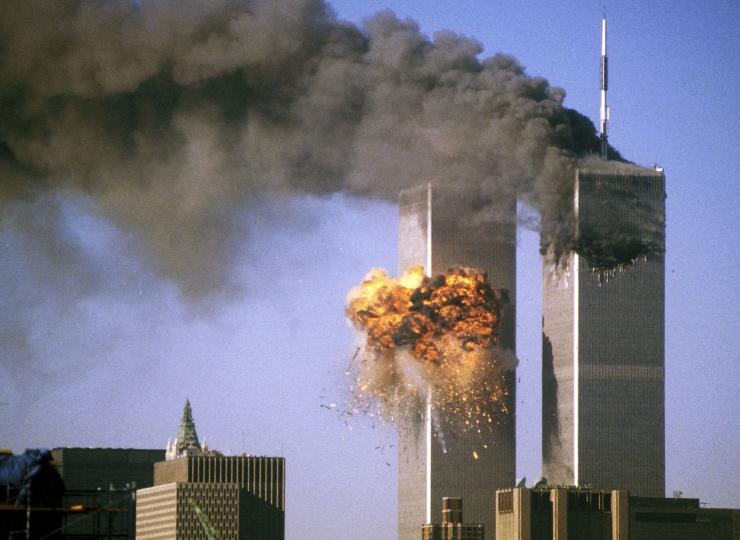 New Yorgi septembrirünnaku ohver tuvastati 16 aastat hiljem