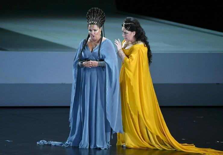Kadriorus esinevad solistid maailma juhtivatest ooperiteatritest