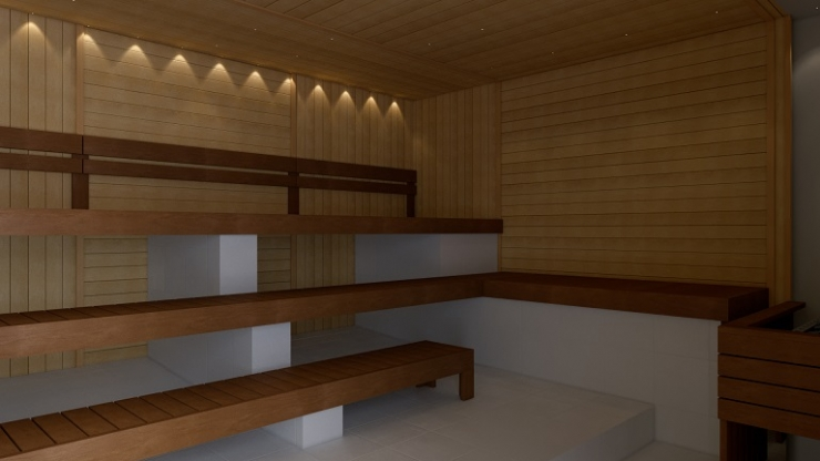 Tallinna üks vanimaid saunu läbib värskenduskuuri