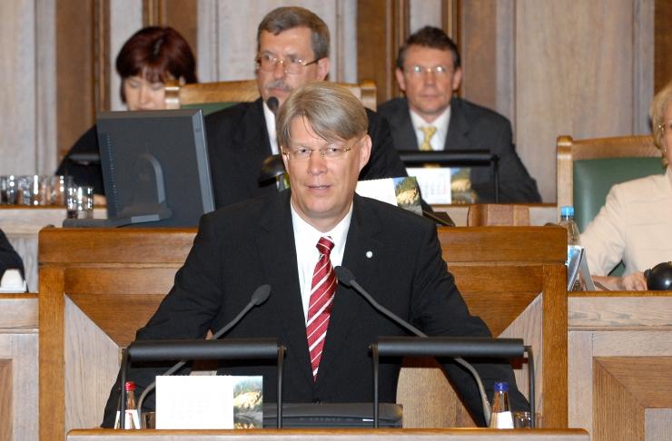 Läti perearstid hoiatavad streigi ägenemise eest oktoobris