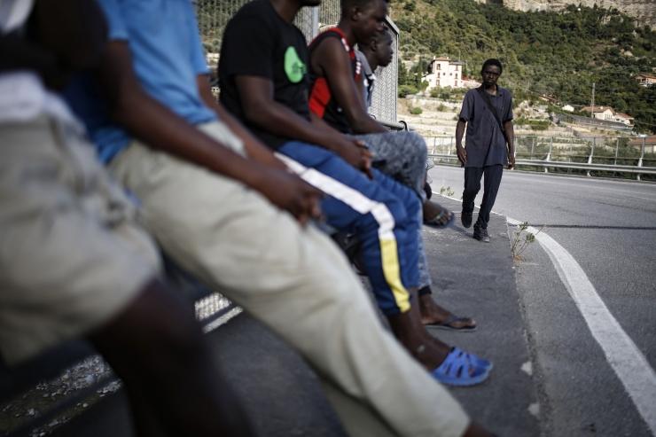 ÜRO: Nigeris on Sahara kõrbest päästetud tuhatkond migranti