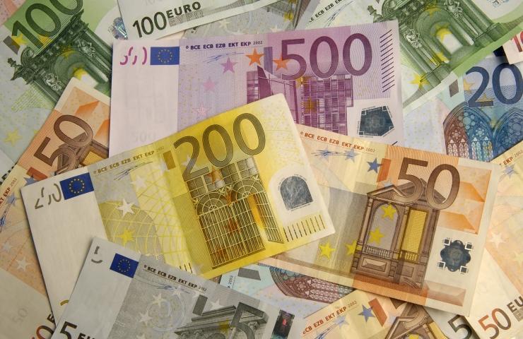 Soome plaanib tuleva aasta eelarveks 55,4 miljardit eurot