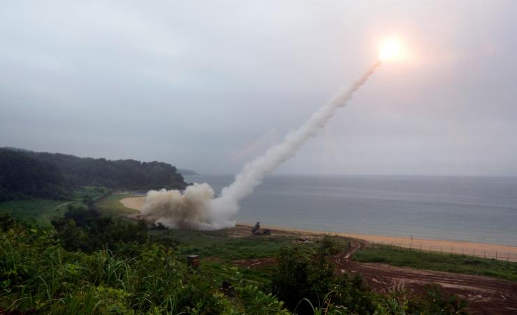 Jaapan: me ei saa Põhja-Korea provokatsioone iial taluda