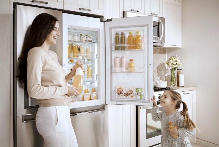 Värske uuring: eestlased peavad uue külmiku ostmisel kõige olulisemaks hinda ja energiasäästlikkust