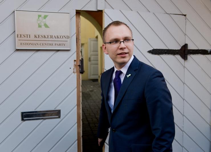 Pukk: Tallinnas ei kasutata linna raha valimisreklaamiks