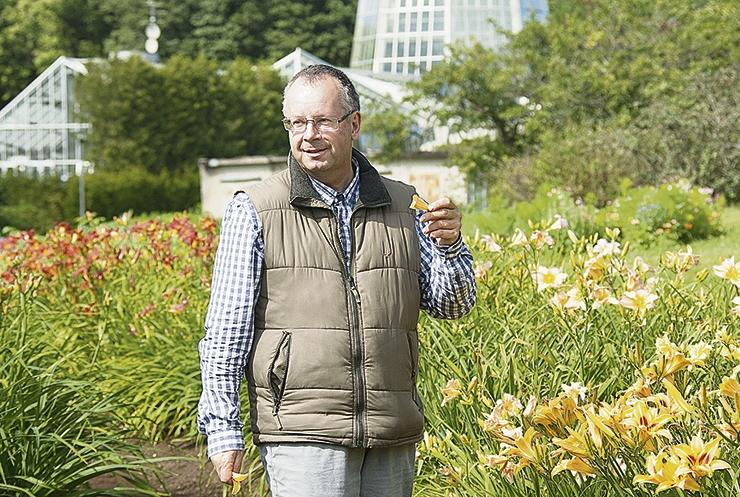 LAANSOO: Maailma mürgiseim taim on tegelikult väärtuslik ravim