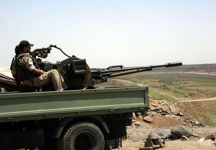 ÜRO: IS suudab jätkuvalt teha rünnakuid ning Al-Qaeda püsib elujõuline
