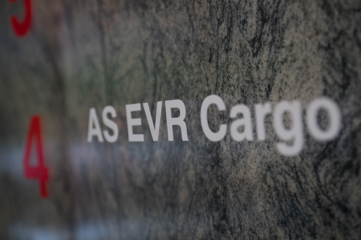 EVR Cargo on saanud kätte 85 uut vagunit