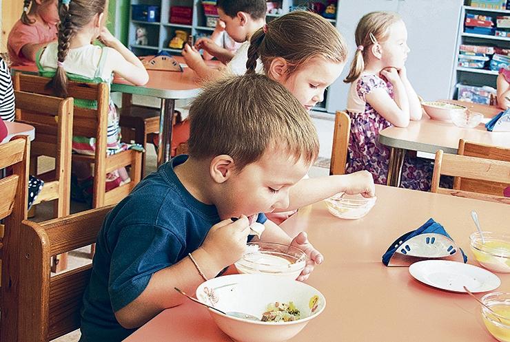 Taastatav tulubaas toob tasuta lasteaiatoidu