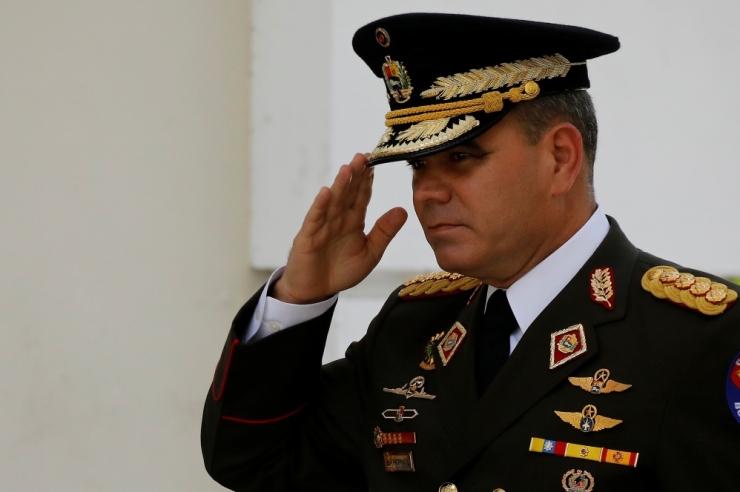 """Venezuela: Trumpi sõjaline avaldus on """"hullumeelsus"""""""
