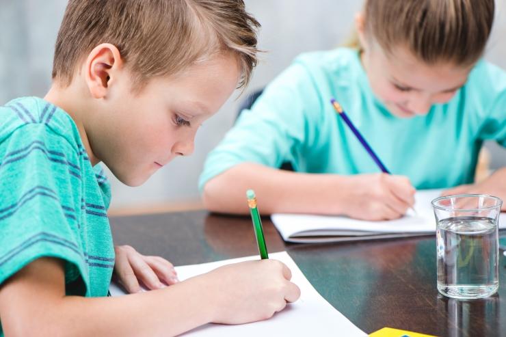 Koolitarvete valikul pööratakse üha enam tähelepanu ergonoomilisusele