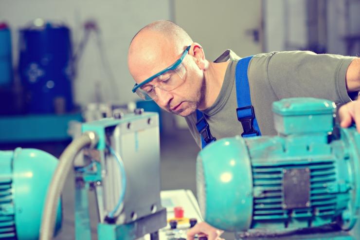 Terviseamet: ohuteguriteta töökeskkonda pole olemas